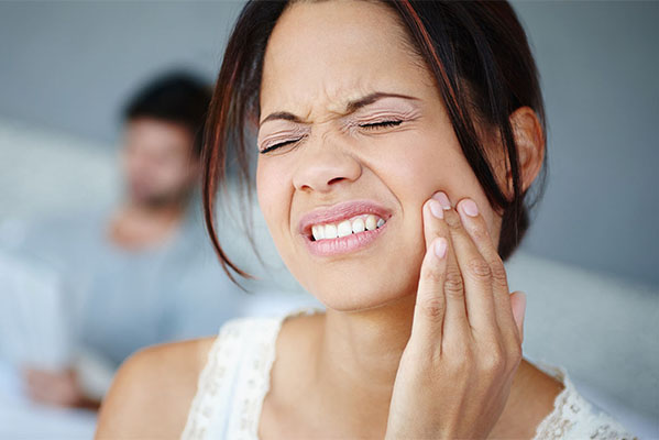 tmj treatment springdale