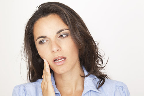 tooth extractions springdale