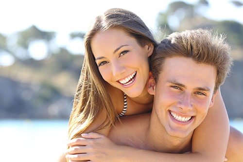 teeth whitening springdale